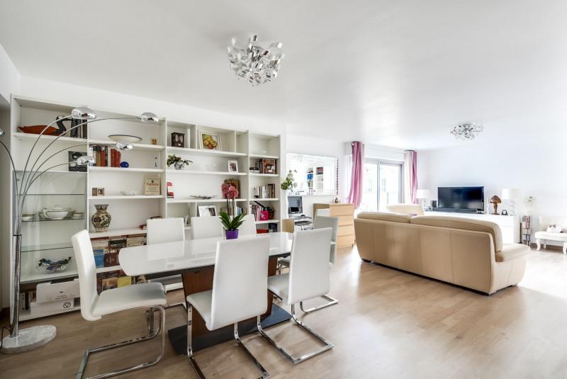 Deluxe sale apartment Paris 14ème 880000€ - Picture 1