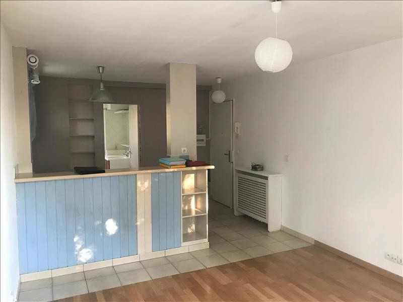 Sale apartment Triel sur seine 108 000€ - Picture 1