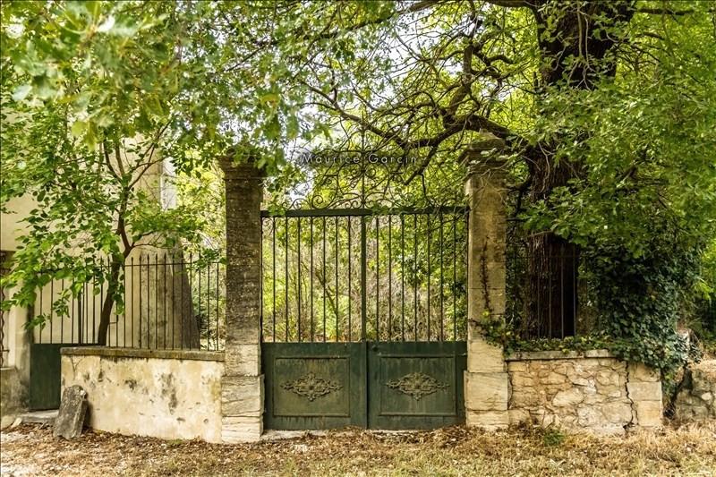 Vente de prestige maison / villa Monteux 735000€ - Photo 1