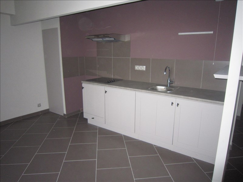 Rental apartment St cyprien 513€ CC - Picture 2