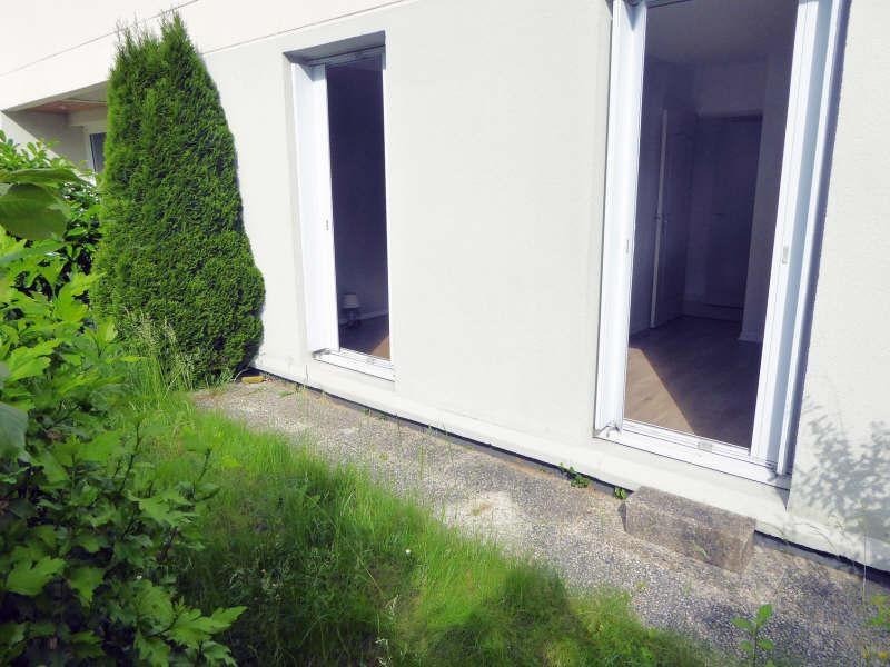 Sale apartment Elancourt 185000€ - Picture 1