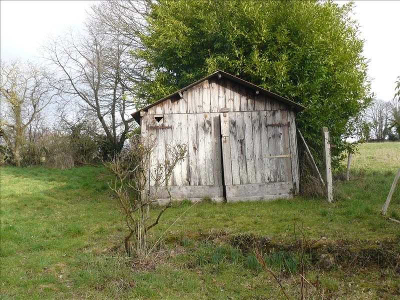 Sale house / villa Les forges 39000€ - Picture 4