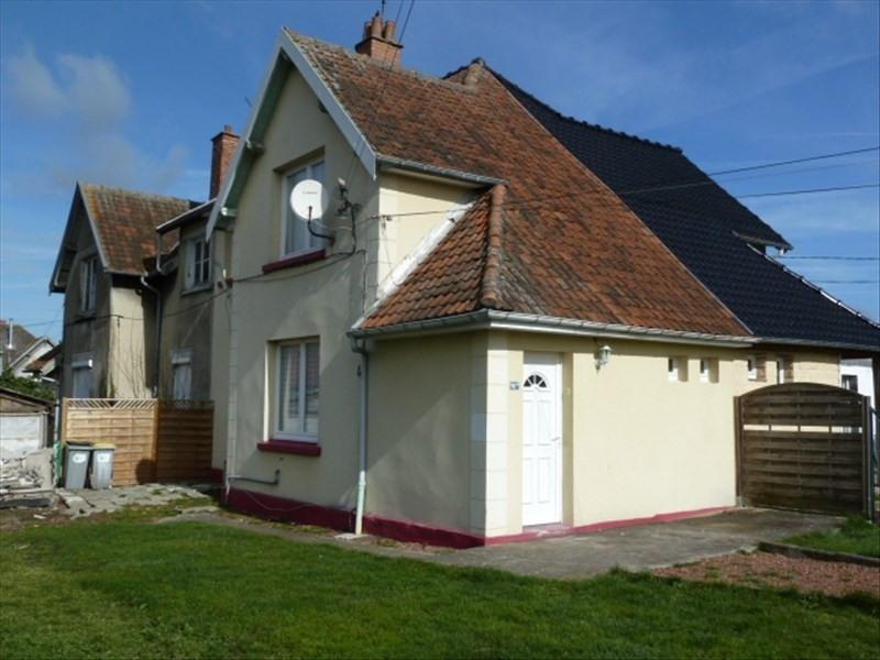 Vente maison / villa Bethune 87000€ - Photo 1