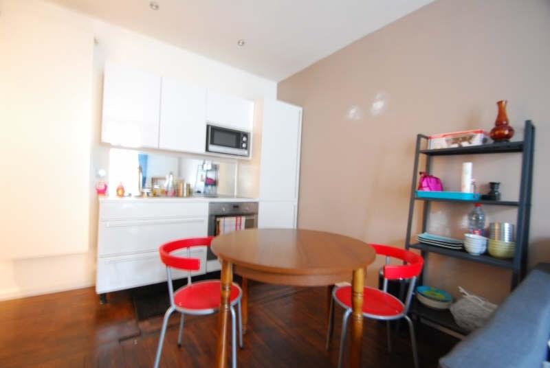 Sale apartment Argenteuil 139000€ - Picture 3