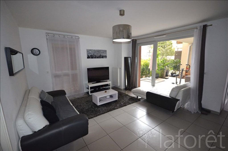 Vente appartement Villeurbanne 340 000€ - Photo 2