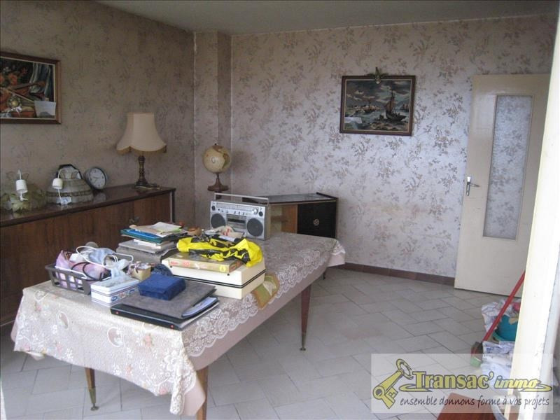 Sale house / villa Randan 95 480€ - Picture 6