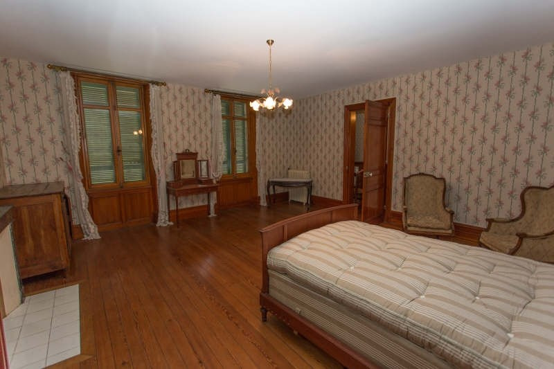 Vente maison / villa Chevanceaux 230000€ - Photo 8