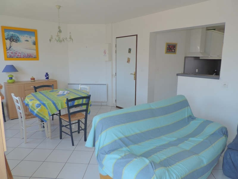 Vente appartement Fort mahon plage 159 500€ - Photo 2