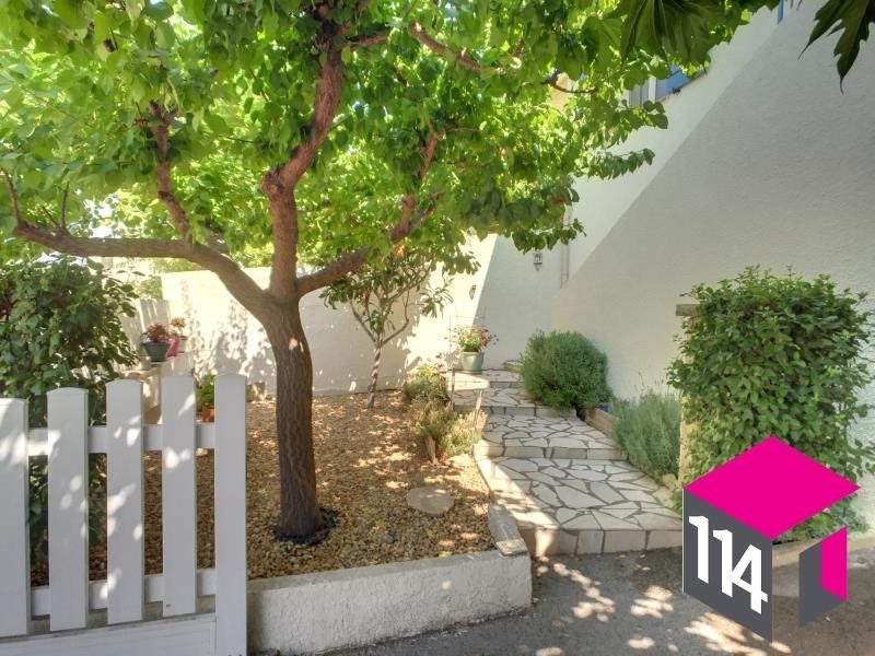 Vente maison / villa Baillargues 270000€ - Photo 11