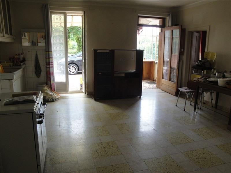 Vente maison / villa Vauchassis 92000€ - Photo 5