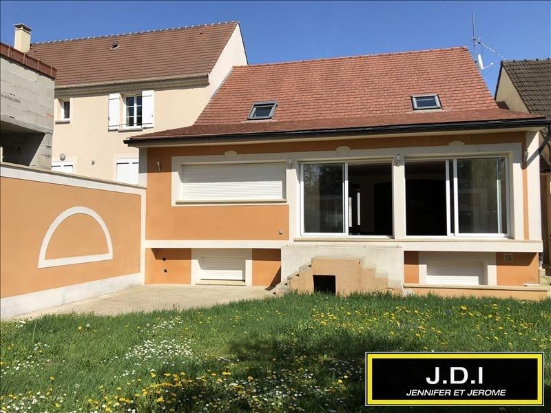 Vente maison / villa St ouen l aumone 419000€ - Photo 2
