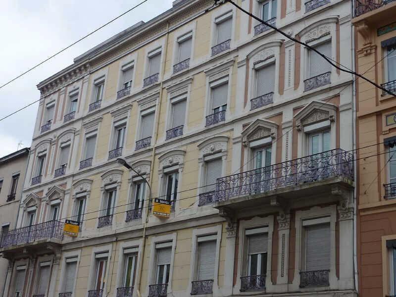 Location appartement Villeurbanne 482€ CC - Photo 5