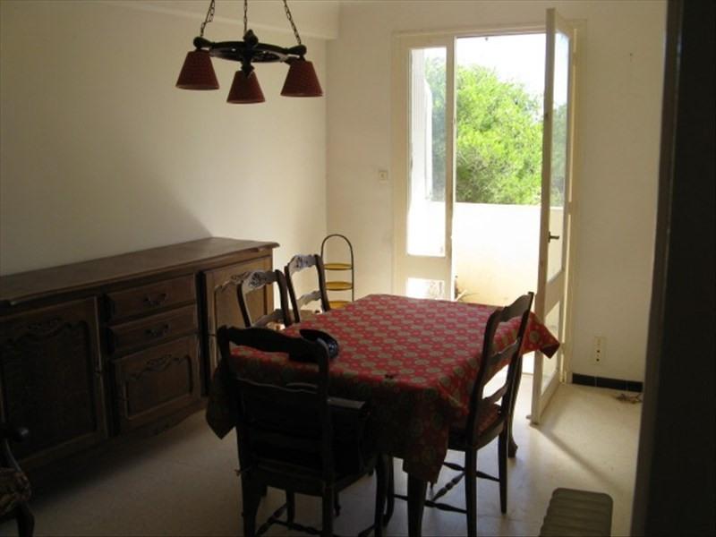 Sale apartment La seyne sur mer 152000€ - Picture 1