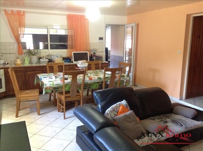 Vente maison / villa Saint-philippe 255000€ - Photo 7