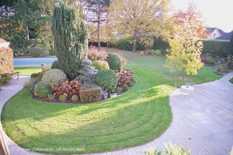 Vente de prestige maison / villa Tours 1370000€ - Photo 14