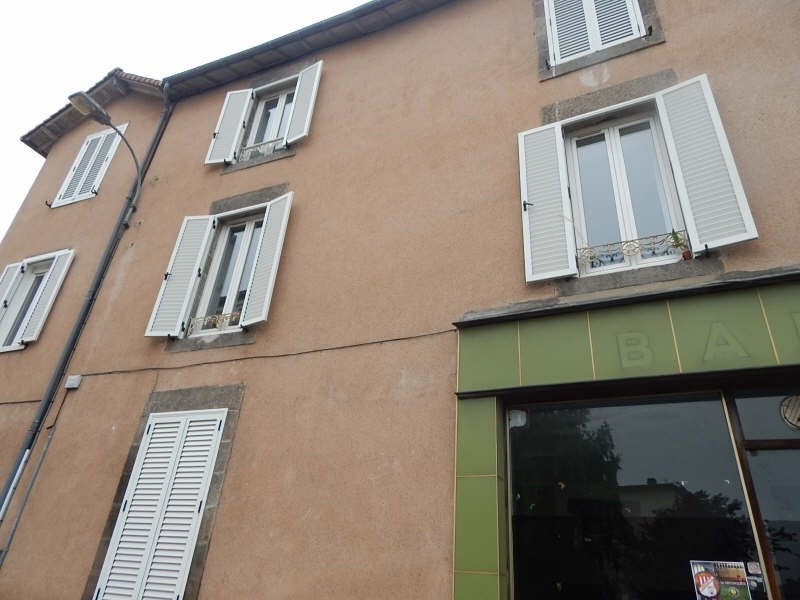 Vente local commercial Limoges 38 000€ - Photo 1