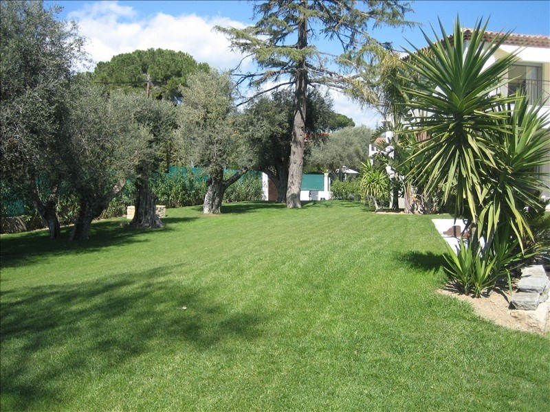 Deluxe sale house / villa Juan les pins 4 500 000€ - Picture 4