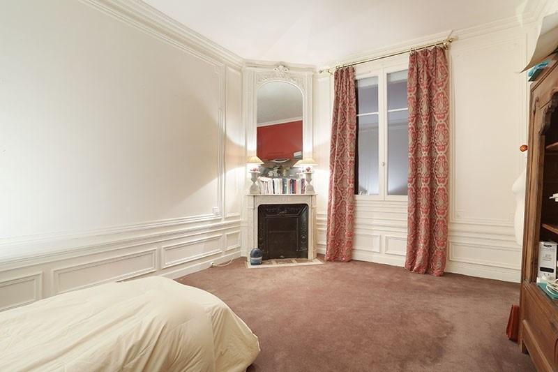 Immobile residenziali di prestigio appartamento Paris 7ème 1050000€ - Fotografia 6