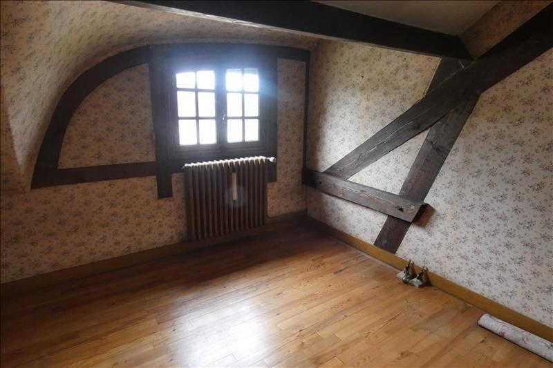 Vente maison / villa Conches en ouche 178500€ - Photo 7
