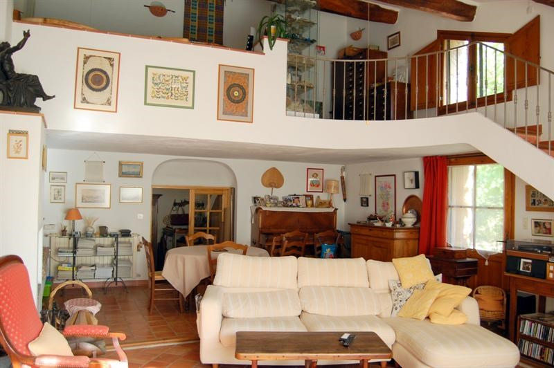Престижная продажа дом Le canton de fayence 779000€ - Фото 23
