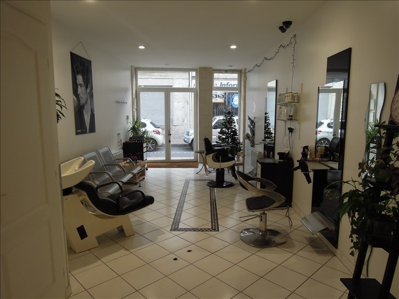 Vente local commercial Crepy en valois 109 000€ - Photo 2