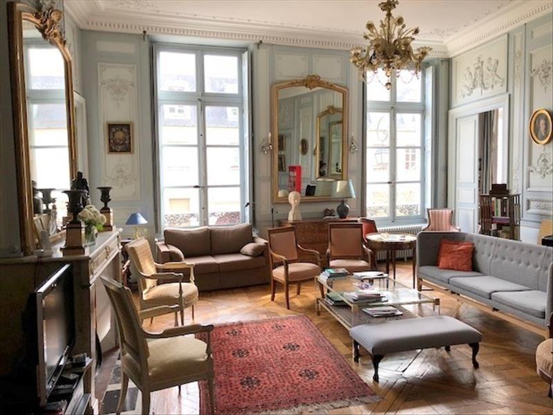 Vente de prestige appartement St germain en laye 1500000€ - Photo 2