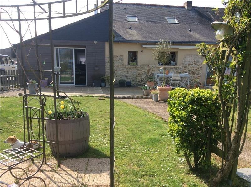 Vente maison / villa Heric 245575€ - Photo 6