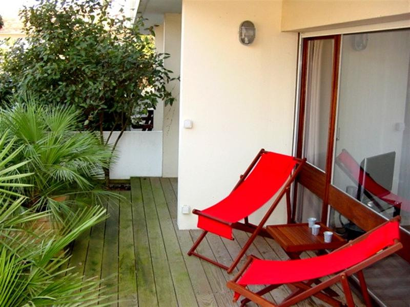 Vacation rental apartment Arcachon 2 021€ - Picture 3