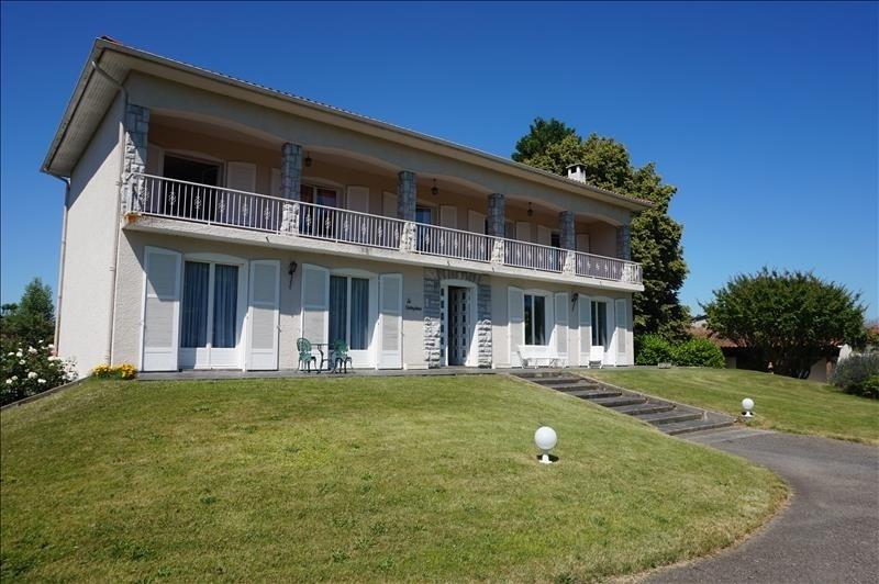 Vente de prestige maison / villa Pamiers 682500€ - Photo 2