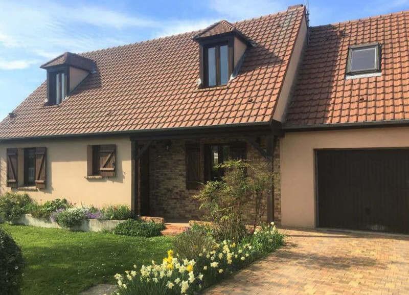 Vente maison / villa Ennery pr... 326000€ - Photo 1