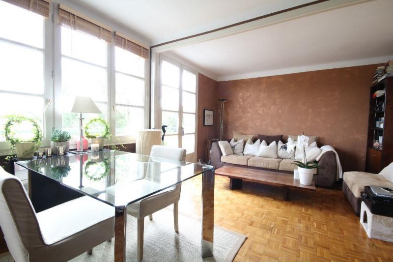 Vente appartement Le pecq 279000€ - Photo 1