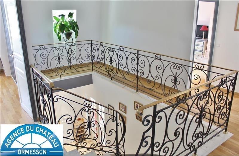 Vente maison / villa Chennevieres sur marne 680000€ - Photo 5