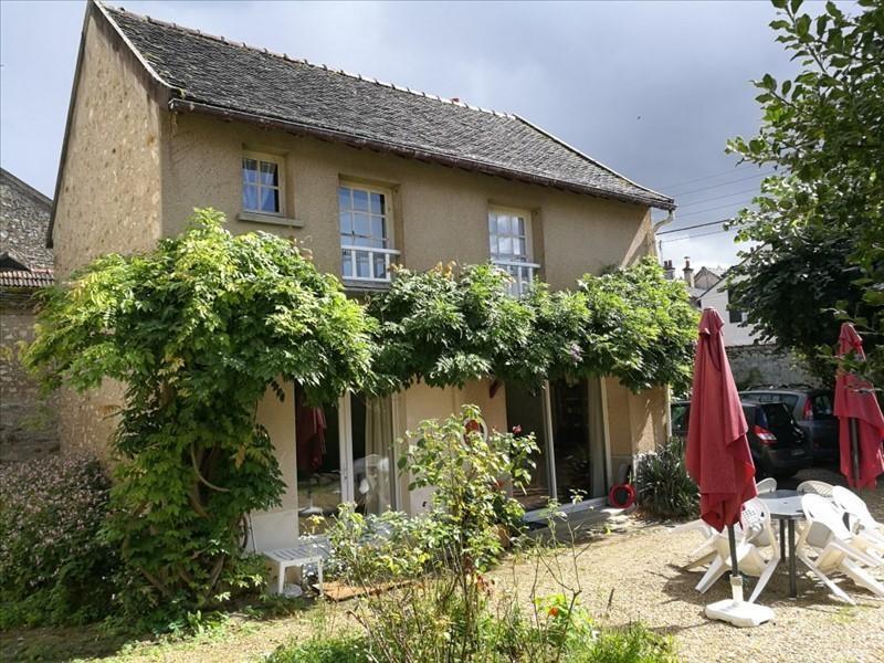Sale house / villa Vulaines sur seine 415000€ - Picture 3