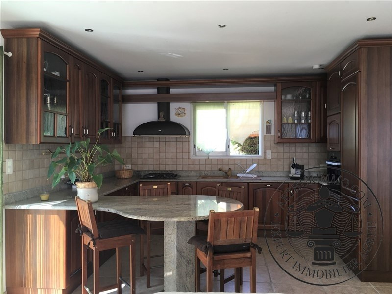 Deluxe sale house / villa Tiuccia 880000€ - Picture 7