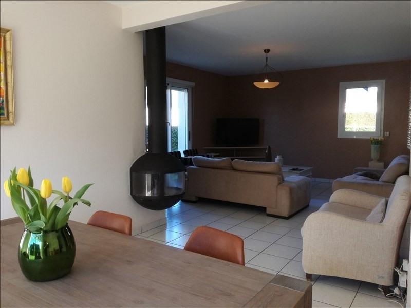 Vente maison / villa Plescop 304500€ - Photo 2