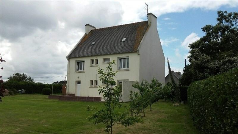Sale house / villa Plouguerneau 220000€ - Picture 1