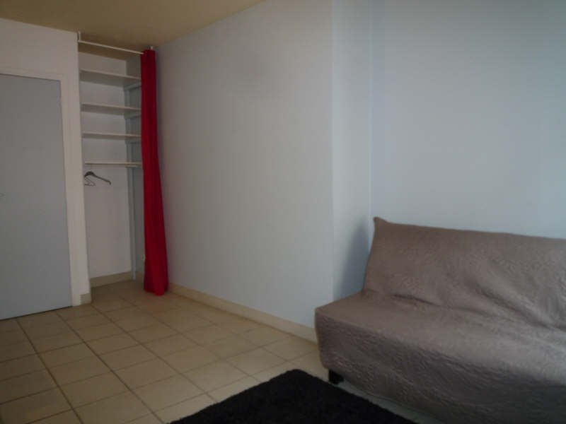 Rental apartment Moulins 260€ CC - Picture 2