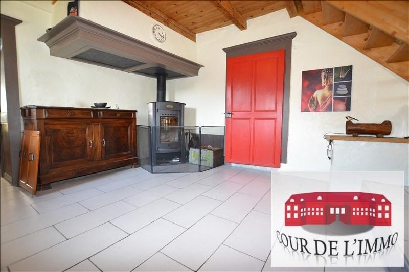Vendita casa Bogeve 320000€ - Fotografia 3