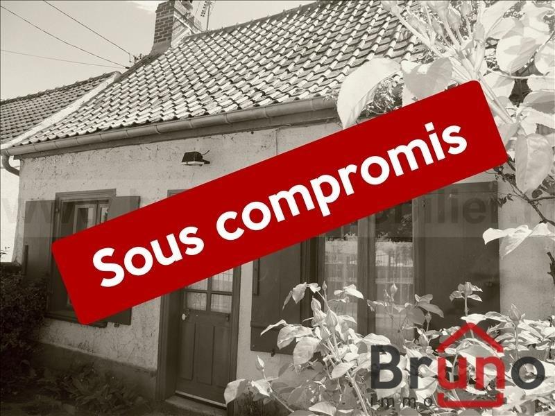 Verkoop  huis Le crotoy 220000€ - Foto 1