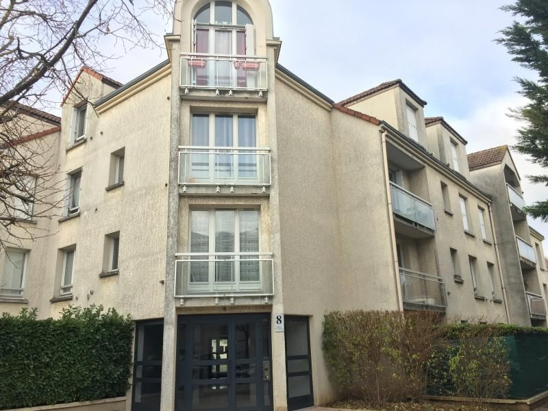 Vente appartement Evry 86 000€ - Photo 2