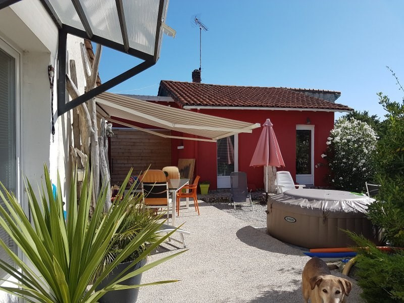 Vente maison / villa Etaules 261200€ - Photo 2
