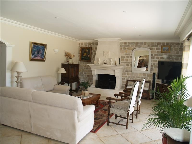 Deluxe sale house / villa St aygulf 1415000€ - Picture 4