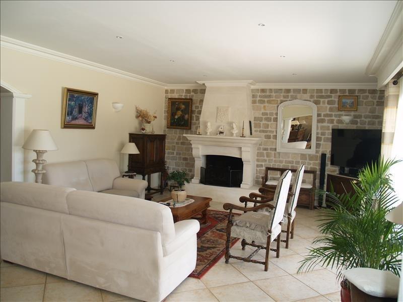 Vente de prestige maison / villa St aygulf 1415000€ - Photo 4