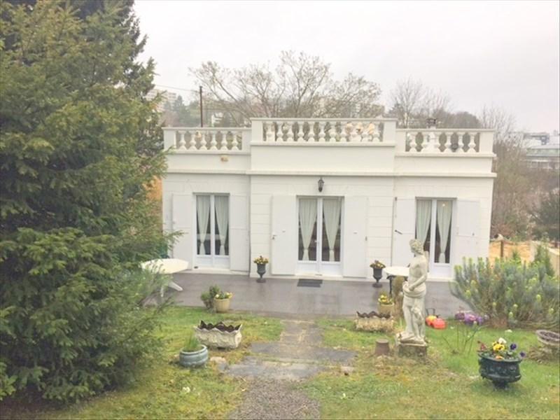 Vente maison / villa Le port marly 698000€ - Photo 1