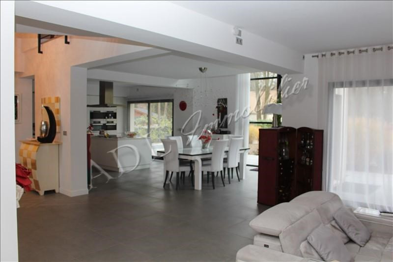 Deluxe sale house / villa Lamorlaye 1495000€ - Picture 4