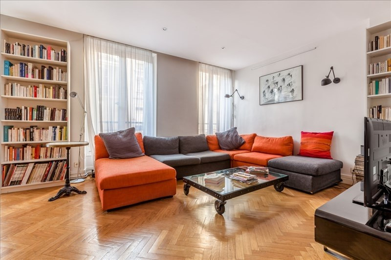 Vente appartement Grenoble 379 000€ - Photo 1