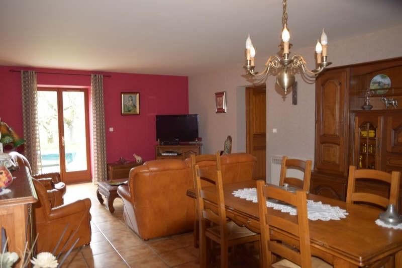 Sale house / villa Roziers st georges 85000€ - Picture 10