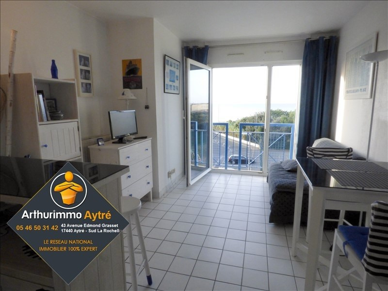 Vente appartement Chatelaillon plage 135 200€ - Photo 4