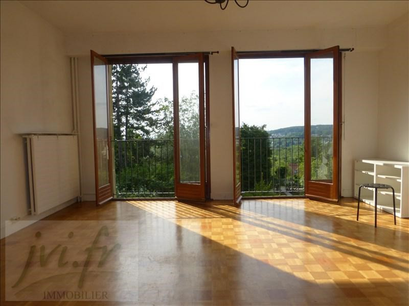 Sale apartment Montmorency 286000€ - Picture 2