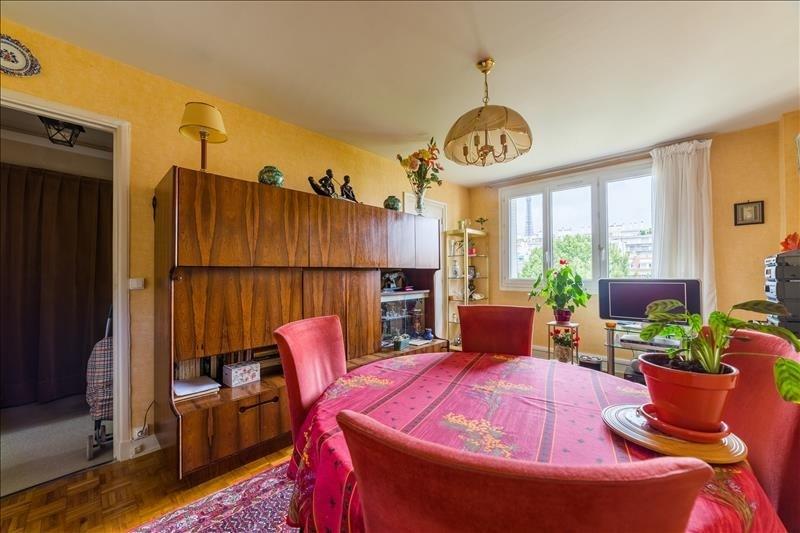 Venta  apartamento Paris 15ème 650000€ - Fotografía 2